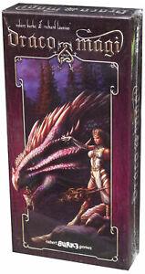 Draco Magi Card Game