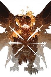 Dragon Age: Dark Fortress no. 2 (2021 Series)