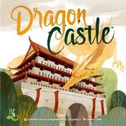 Dragon Castle Board Game (2020)