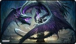 Playmat: Dragon Knight
