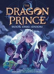 Dragon Prince Book 1: Through the Moon GN