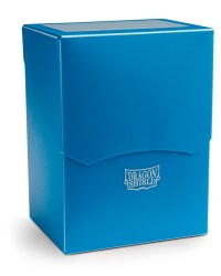 Dragon Shield: Deck Shell - Blue Deck Box