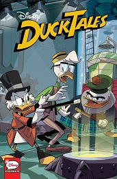 Ducktales Volume 6: Mischief and Miscreants TP