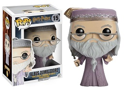 Funko POP: Movies: Harry Potter: Dumbledore (Wand)