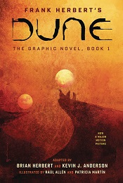 Dune Book 1 GN