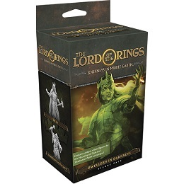 Journeys in Middle-Earth: Dwellers in Darkness Figure Pack