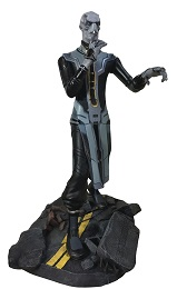 Marvel Gallery: Ebony Maw PVC Figure