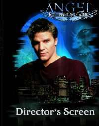 Angel RPG: Directors Screen - Used