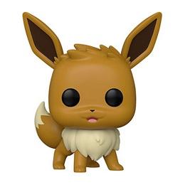 Funko POP: Games: Pokemon: Eevee