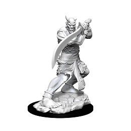 Dungeons and Dragons Nolzurs Marvelous Unpainted Minis Wave 13: Efreeti