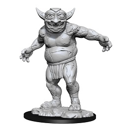 Dungeons and Dragons Nolzurs Marvelous Unpainted Minis Wave 13: Eidolon Possessed Sacred Statue
