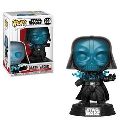 Funko POP: Star Wars: Electrocuted Vader