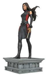 Marvel Gallery: Netflix Elektra PVC Figure