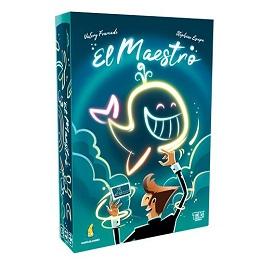 El Maestro Party Game