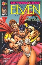 Elven (1995 Series) Complete Bundle - Used
