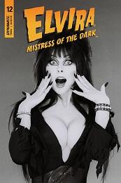 Elvira Mistress of the Dark no. 11 (2018 Series) (Photo Cover)