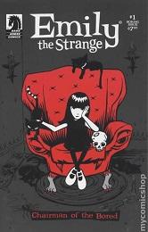 Emily the Strange no. 1 (2005 Series) - Used
