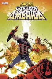 Empyre: Captain America no. 2 (2020 Series)