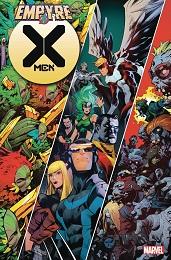 X-Men Empyre no. 3 (2020 Series)