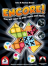 Encore! Dice Game