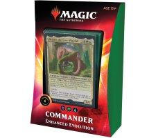 Magic the Gathering: Commander 2020 Ikoria: Enhanced Evolution