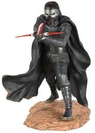 Star Wars Premier Collection: Episode 9 Kylo Ren Statue