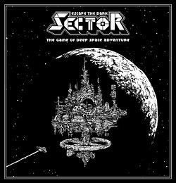 Escape the Dark Sector Board Game