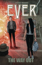 Ever: The Way Out GN