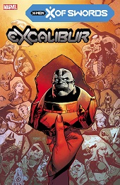 Excalibur no. 15 (2019 Series)
