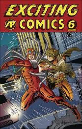 Exciting Comics no. 6 (2019 Series)