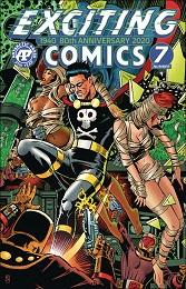 Exciting Comics no. 7 (2019 Series)
