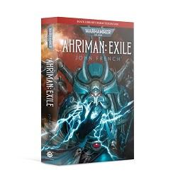 Ahrima: Exile Novel