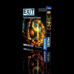 Exit: The Enchanted Forest