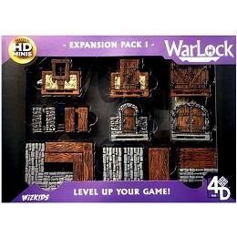 WarLock Tiles: Expansion Box 1
