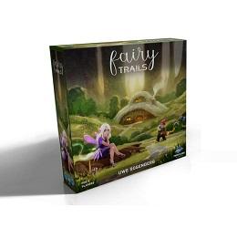 Fairy Trails Board Game