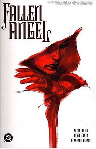 Fallen Angel: Volume 1 TP - Used