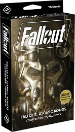 Fallout: The Board Game: Atomic bonds Cooperative Upgrade Pack