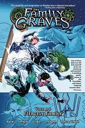 Family Graves Volume 1 TP