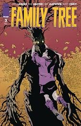 Family Tree no. 3 (2019 Series)
