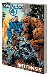 Fantastic Four Antithesis: Treasury Edition TP