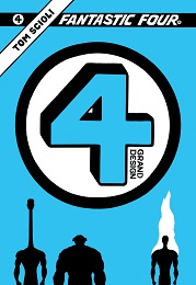 Fantastic Four: Grand Design TP