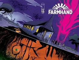 Farmhand no. 15 (2018 Series) (MR)