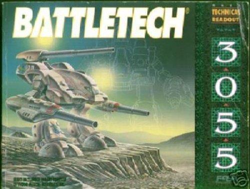 Battletech Technical Readout: 3055 - USED