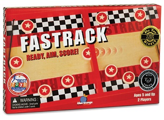 Fastrack Board Game