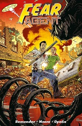 Fear Agent Volume 2 TP