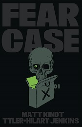 Fear Case no. 1 (2021 Series)