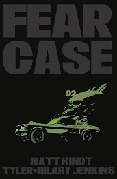 Fear Case no. 2 (2021 Series)