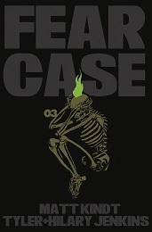 Fear Case no. 3 (2021 Series)
