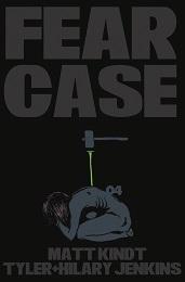 Fear Case no. 4 (2021 Series)