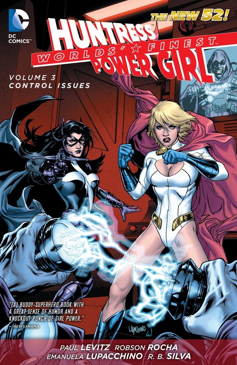World's finest: Volume 3: Control Issues TP - Used